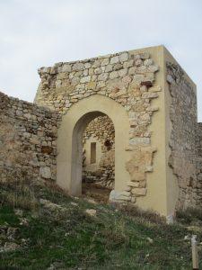 Castillo de San Pedro
