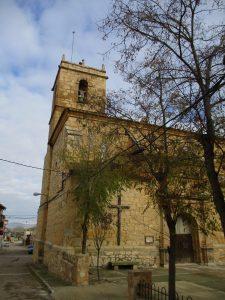Iglesia S. Pedro